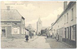 Schoorisse - Dorpstraat - Oudenaarde