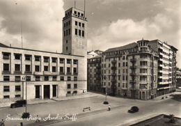 Savona - Piazza Aurelio Saffi - Savona
