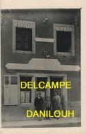 71 // PERRECY LES FORGES    CARTE PHOTO POSTES TELEGRAPHE TELEPHONES - Sonstige Gemeinden