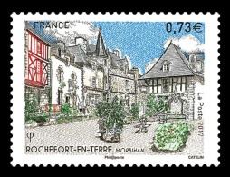 France 2017 Mih. 6769 Rochefort-en-Terre MNH ** - Unused Stamps
