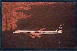 Aviation, Douglas DC 8 61, Universal Airlines (357) - 1946-....: Moderne