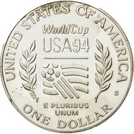 États-Unis, Dollar, 1994, U.S. Mint, San Francisco, SUP+, Argent, KM:247 - Federal Issues