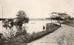 TONKIN - Hanoï - Grand Lac - Vietnam