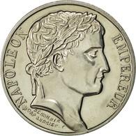 France, Medal, Napoléon Ier, History, SPL+, Cupro-nickel - France