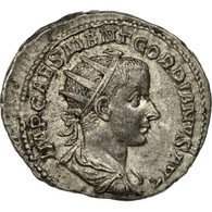 Gordien III, Antoninien, Rome, TTB+, Billon, RIC:1 - 5. L'Anarchie Militaire (235 à 284)