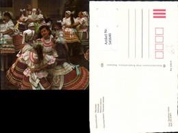 545640,Typen Trachten Volkstypen Szentistvan Volkstracht Hungary Ungarn - Europe