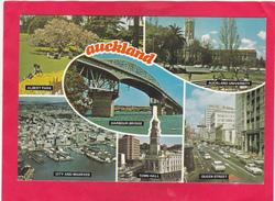 Modern Post Card Of Auckland, New Zealand ,B25. - New Zealand