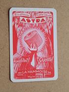 Bindtouw ASTRA Ficelle Lieuse N.V. LA HAMMOISE S.A. Hamme ( JOKER ) - ( Details - Zie Foto´s Voor En Achter ) !! - Playing Cards (classic)