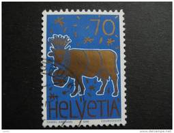 Schweiz 1996 Michel 1593 (20%) - Zwitserland