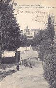 Linkebeek - Un Coin Du Ruisseau (animée, 1906) - Linkebeek