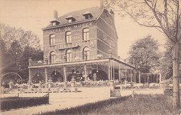 Tervuren - Hôtel Du Musée (Desaix, 192x) - Tervuren