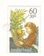 Netherlands ** & For Children 1980 (1876) - Infanzia & Giovinezza