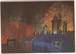 Jerusalem: TOMB Of King David - Mount Zion / Tombeau Du Roi David   - (Israel) - Israël