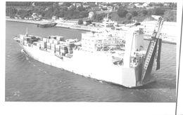 """¤¤   -  Cliché Du Bateau De Commerce """" SAINT ROCH """"  -  Cargo  - Voir Description   -   ¤¤ - Commerce"""