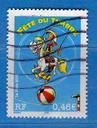 Francia ° - 2003 - Yvert. 3546 -  Oblitérés.   Vedi Descrizione. - France