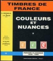 Couleurs Et Nuances (période Classique 1849-1900) De Germeno Et Brun - France