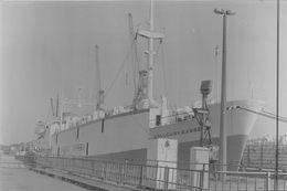 """¤¤   -  Cliché Du Bateau De Commerce """" GALLOWAY EXPRESS """"  -  Cargo  - Voir Description   -   ¤¤ - Commerce"""