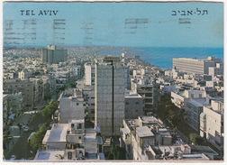Tel Aviv - Genral View, View Towards Jaffa - (Israel) - Israël