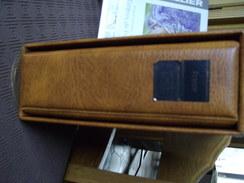 Album Compact LUXE,+ Boitier,+tirette,pour Lettres,cartes, Ou Documents - Other