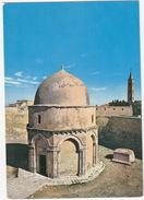 Ascension Place Jerusalem - Jordan  - (Israel) - Israël