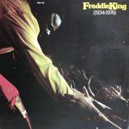 33 TOURS FREDDIE KING ** 1934-1976 - Blues