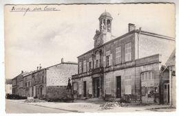 CPA - Demange-aux-Eaux - La Mairie - FRANCO DE PORT - Frankreich