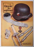 Gazette Des Uniformes N°23 - Armes