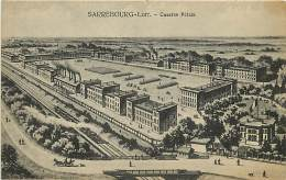 SARREDOURG LORR CASERNE PETAIN - Sarrebourg
