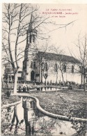 ---- Le Tarn Illustré -- ROQUECOURBE  Jardin Public - TTB Neuve - Roquecourbe