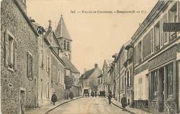 VALLEE DE CHEVREUSE DAMPIERRE - Dampierre En Yvelines