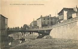 FONTENAY LE COMTE LE NOUVEAU PONT DES SARDINES - Fontenay Le Comte