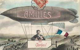 AMITIES DE CORBEIL - Corbeil Essonnes