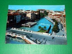 Cartolina Treviso - Ponte S. Martino 1960 Ca - Treviso