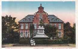Saarlouis Ecole Superieure Des Filles   1922 - Germany