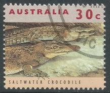 Australia. 1992 Australian Wildlife (1st Series). 30c Used SG 1361 - Used Stamps