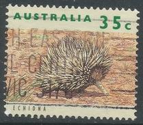 Australia. 1992 Australian Wildlife (1st Series). 35c Used SG 1362 - Used Stamps