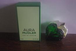 Miniature AURA/THIERRY MUGLER/NEWS/NOUVEAUTE - Miniatures Modernes (à Partir De 1961)