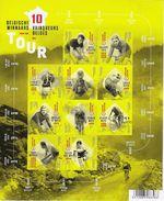 Tourwinners 7 X - Belgien