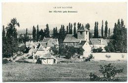 BRETENOUX - Fèlines (Prés Bretenoux) - Voir Scan - Bretenoux