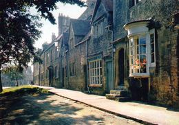 1 AK England * The Bow Window In Chipping Campden * - Inghilterra