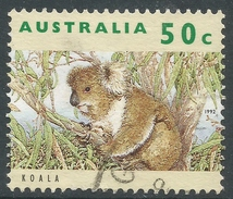 Australia. 1992 Australian Wildlife (1st Series). 50c Used SG 1364 - Used Stamps