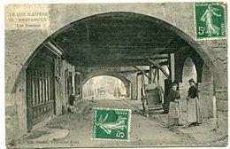 BRETENOUX - Les Porches - Voir Scan - Bretenoux