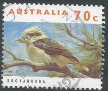 Australia. 1992 Australian Wildlife (1st Series). 70c Used SG 1366 - Used Stamps