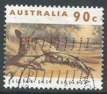 Australia. 1992 Australian Wildlife (1st Series). 90c Used SG 1367 - Used Stamps