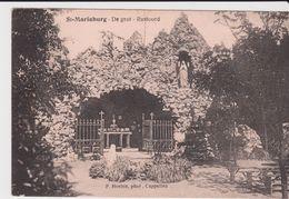 Brasschaat Sint Mariaburg De Grot Rustoord - Brasschaat