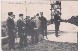 Brasschaat Polygone Les Couples Et L'observatoire - Brasschaat