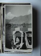 Asia India Photocard Child Boats By Badyari And Co Dalgate Srinagar - India