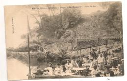 ENVIRON DE TOULON MAGO SAINTE MARGUERITE / RESTAURANT    CPA831 - Autres Communes