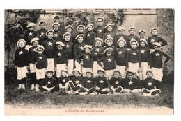 """47 - MARMANDE . """" L'ETOILE DE MARMANDE """" - Réf. N°3493 - - Marmande"""