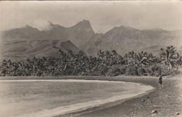PAPEETE TAHITI - Polynésie Française